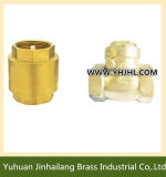 금관 악기 Non Return Check Valve Spring Gas Check Valve