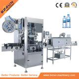 Machine d'étiquetage automatique pour bouteilles en plastique