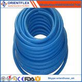 Boyau durable flexible en caoutchouc de l'oxygène