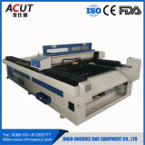 Estaca do laser de Shandong e gravura Machineacut 1525