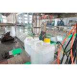 Empaquetadora de relleno del petróleo automático para la botella de cristal