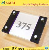 アクリルのドアの版(AM-TDP03)