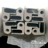 Aluminiumstrangpresßling/tief aufbereitetes Aluminiumprofil