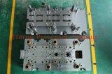 Металл блокировки штемпелюя прессформу для ротора и статора мотора магнитного сопротивления
