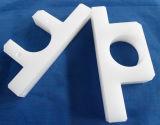 Piezas modificadas para requisitos particulares del plástico de la ingeniería de Upe/POM