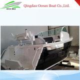 16FT Fabrik-Zubehör-Aluminiumsport-Fischen-Yacht