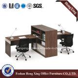 Büro-Arbeitsplatz-Partition, Arbeitsplatz, Büro-Möbel-Arbeitsplatz (HX-6M182)