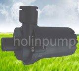 Солнечная водяная помпа DC 12V для насоса полива (HL-WL07) автоматического