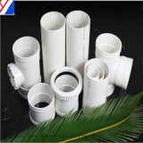 China -Material PVC Pipe Fitting -Coupling