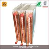 Conception de l'échangeur de chaleur refroidi à l'air