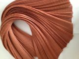 1100dtex/2 de polyester Ondergedompelde Stof van het Koord van de Band