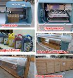 Infiniti/Challenger Fy3278n 3.2m/10FT Fast Printing Speed Outdoor Flex Banner Printing Machine 157sqm Per Hour