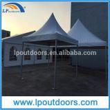 Tente en aluminium extérieure de bâti de vente de ressort de chapiteau chaud de dessus