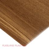 木製の穀物PVC膜ホイル