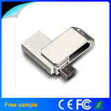 Свободно изготовленный на заказ привод вспышки USB логоса OTG для Android Smartphone
