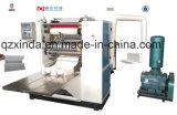 Máquina que convierte de papel automática de la toalla de mano del doblez de N