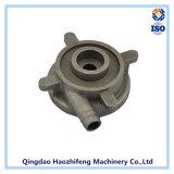 Carcaça da precisão do aço inoxidável para as peças do processamento mecânico