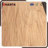 folheado de madeira natural de Mersawa da classe de 0.50mm Ab para o mercado de Paquistão