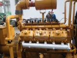 200kw 천연 가스 발전기 세트