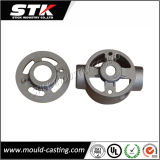 Proveedor de China Zinc Die Casting Part for Industrial Components