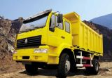 Cino Dump Truck 4X2 Tipper Golden Prince Light Truck