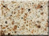 زخرفة زاهية اصطناعيّة حجارة مرو لأنّ مطبخ