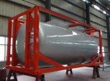 Бак контейнера пропана LPG для Transporation