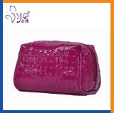 De modieuze Rozerode Kosmetische Zak voor maakt omhoog