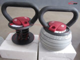 Acheter 20lb 40lb les produits réglables de Kettlebell pour la séance d'entraînement
