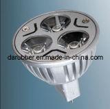 LED LightingのためのシリコーンRubber Gasket