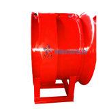 Вентилятор шахты взрывозащищенный местный/циркуляционный вентилятор минирование местный