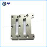 Часть CNC алюминиевой части высокой точности подвергая механической обработке