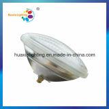35W wärmen weißes Swimmingpoollicht LED-PAR56, Unterwasserlicht mit Miche