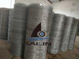Sailin de Gegalvaniseerde het Opleveren van de Draad Kip/Hut van het Konijn