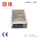 Bloc d'alimentation de commutation de qualité de Wxe-145s-15 DEL