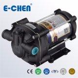 Bomba de presión de agua 800gpd 80psi 5.3 LPM Ec40X