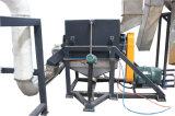 Линия полиэтиленовой пленки PE PP моя и машина рециркулировать