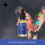 Jugo líquido caliente francés del estilo E del líquido/Day7/Premium Selling/DIY E /British del repuesio del Cig del sabor E de Macaron