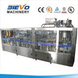 Machine de remplissage automatique de boisson de jus de fruits de bouteille d'animal familier