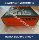 Rolamento de rolo quente Hm807040/Hm807010 do atarraxamento da polegada de Timken do Sell Set84