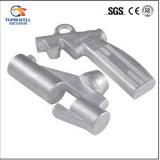 La qualité a personnalisé les pièces modifiées d'alliage d'aluminium