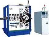 Máquina de bobinamento da mola do CNC, máquina de dobra do fio