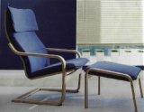 Chaise de loisirs de Bentwood (518)