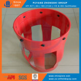 Integrales Bow Spring Casing Centralizer Made von 65mn Spring Steel