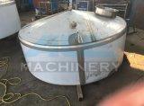 Fermentadora cónica vestida sanitaria del acero inoxidable (ACE-FJG-V8)