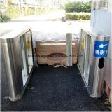 機密保護のアクセス制御システムのための歩行者の速度ゲート