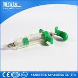 Kd308 type en acier en plastique de la seringue H