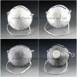 N95 tipo approvato maschera antigas a gettare della polvere (DM2008) della tazza