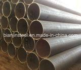 Precio competitivo de acero sin soldadura de tuberías