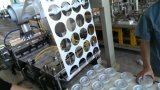 Papiercup-Kappen Thermoforming Maschine